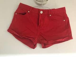 🚚 H:connect短褲