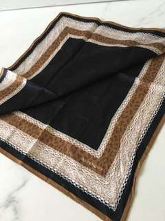 Givenchy Handkerchief Brown