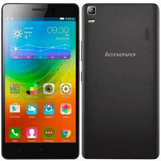 Lenovo A7000 plus 16gb ROM upgradable to Marshmallow