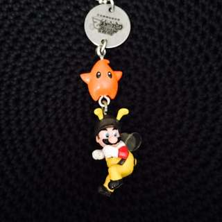 Mario Brothers Charm