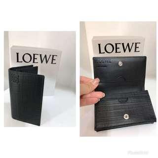 LOEWE銀包特價