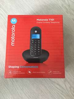 Motorola Digital Cordless Phone