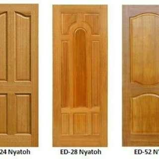 Tuka dan baiki pintu renovation and plumbing0173880443