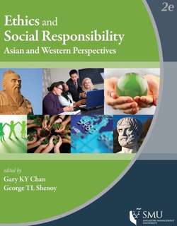 Ethics and Social Responsibility Asian and Western Perspective