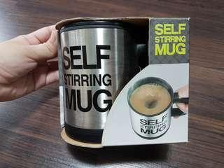Self Stirring Mug (Bluw Gifts)