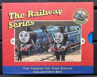 BN Thomas And Friends story books #hardcover #boxset