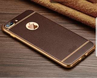Iphone 6 Leather Case
