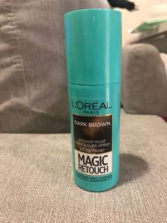 Loreal instant root concealer spray 75 ml