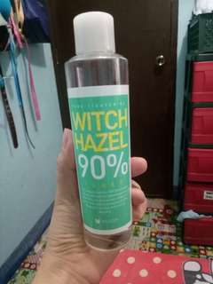 MIZON WITCH HAZEL TONER