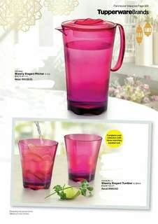 Sheerly Elegant Pitcher  With 4 Tumbler
