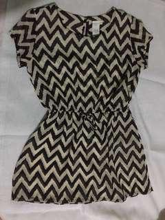Mini comfy dress