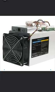Innosilicon A9 50k Sol/s Buy one get one free