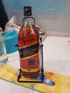 Black label 4.5 Litre