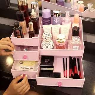 化妝品收納盒      cosmetic box                                jjjj