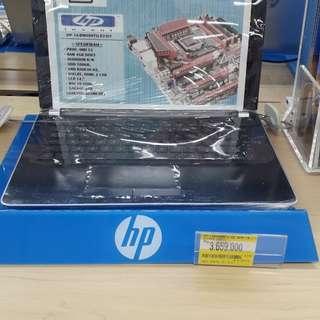 Kredit Laptop merek HP proses cepat