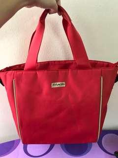 Baby Kiko diapers bag