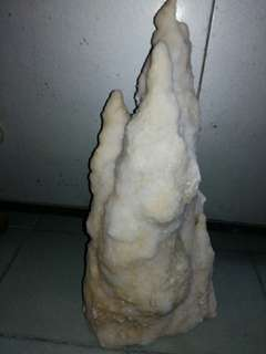 🚚 鐘乳石柱