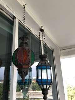 Lampu Turki