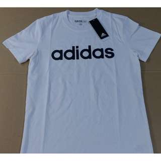 🚚 Limited Time Special限時特價Adidas Classic Letter Logo T-SHIRT