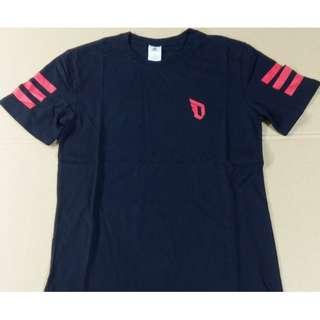 🚚 ADIDAS and NBA Pioneers star Lillard co-branded Sports T-shirt