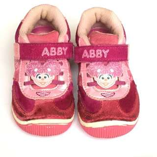 Stride Rite Sesame Abby Girl Shoes
