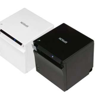 Bluetooth Thermal Printer - Epson TM-M30