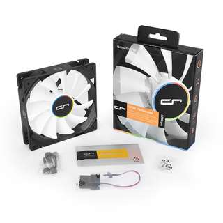 CRYORIG QF120 Performance PWM Fan
