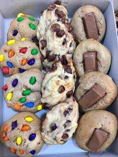 Mixed Cookies!❤️