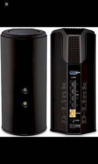 D-Link Router AC1750 DUAL BAND