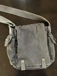 Authentic Mossimo Body Bag