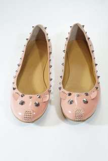 Authentic flat shoes marc jacob
