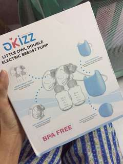 Okizz Electric Breast Pump