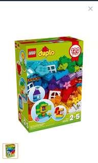 Lego Duplo 120 pcs