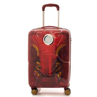 SAMSONITE Ironman Marvel Signature Luggage