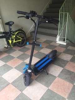OEM Scooter 48v
