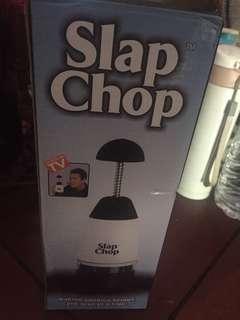 Chopper/Alat pencincang Slap chop
