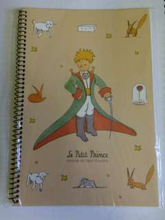 Le Petit Prince Notebook