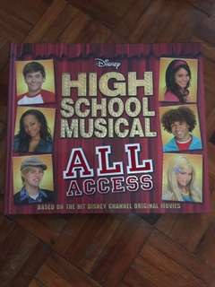 High School Musical All Access