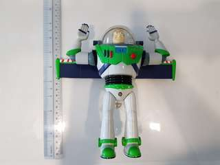 Disney Toy Story Buzz Lightyear