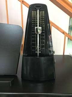 🚚 Metronome