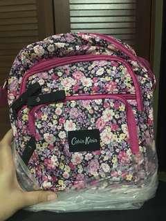 Class A Calvin Klein Bodybag