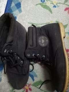 Gosh ankle boots *free tas