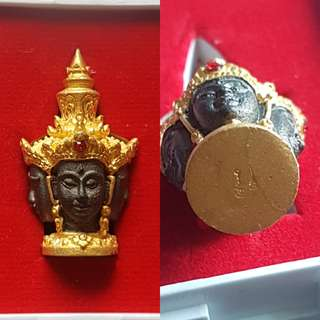 Phra Phrom ( 4 face buddha)