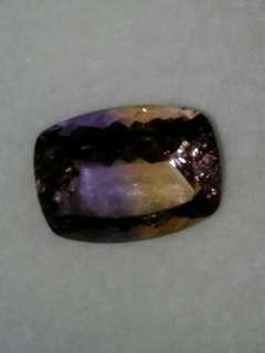 8 ct 紫黃晶