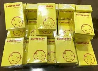 Parfum zwitsbaby 35ml original saudi