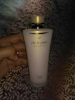 Cle de peau gentle nourishing emulsion i