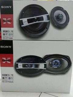 Sony Xplod Speaker