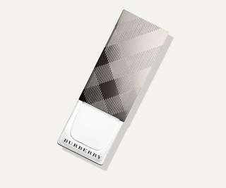 Authentic Burberry Nail Polish