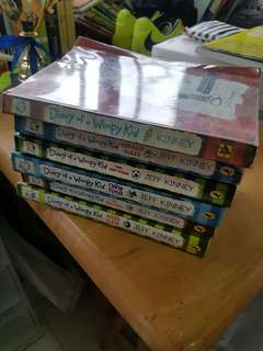 Diary Of A Wimpy Kid Books, Mr. Mystery & More
