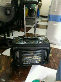 2nd hand bag for elementary boys